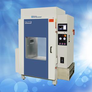 CSZ Aquires HALT & HASS Systems Inc.